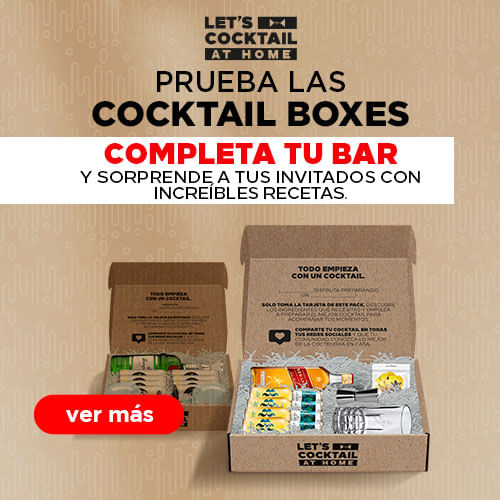 COCKTAIL BOXES