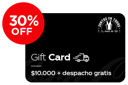 Gift card delivery