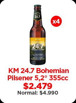 Km 24.7