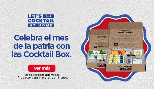 Cocktail-box