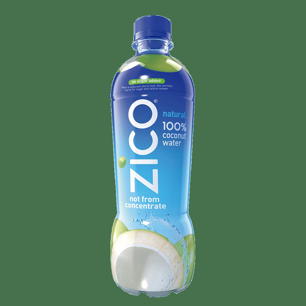 c75a234fa Zico Agua de Coco Natural Botella 500 ml - micocacola