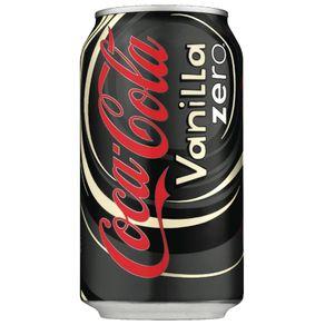 Coca-Cola-Vainilla-Zero